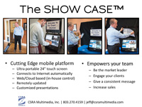The Show Case™