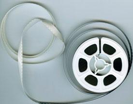 Film movie conversion to DVDs in Aiken, SC and Augusta, GA